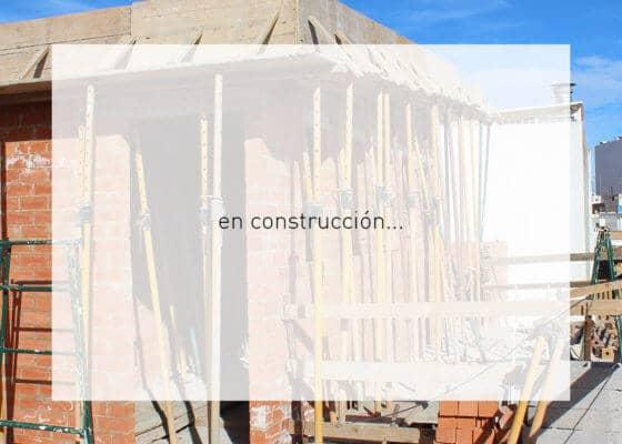 Casa Cosida en Burriana