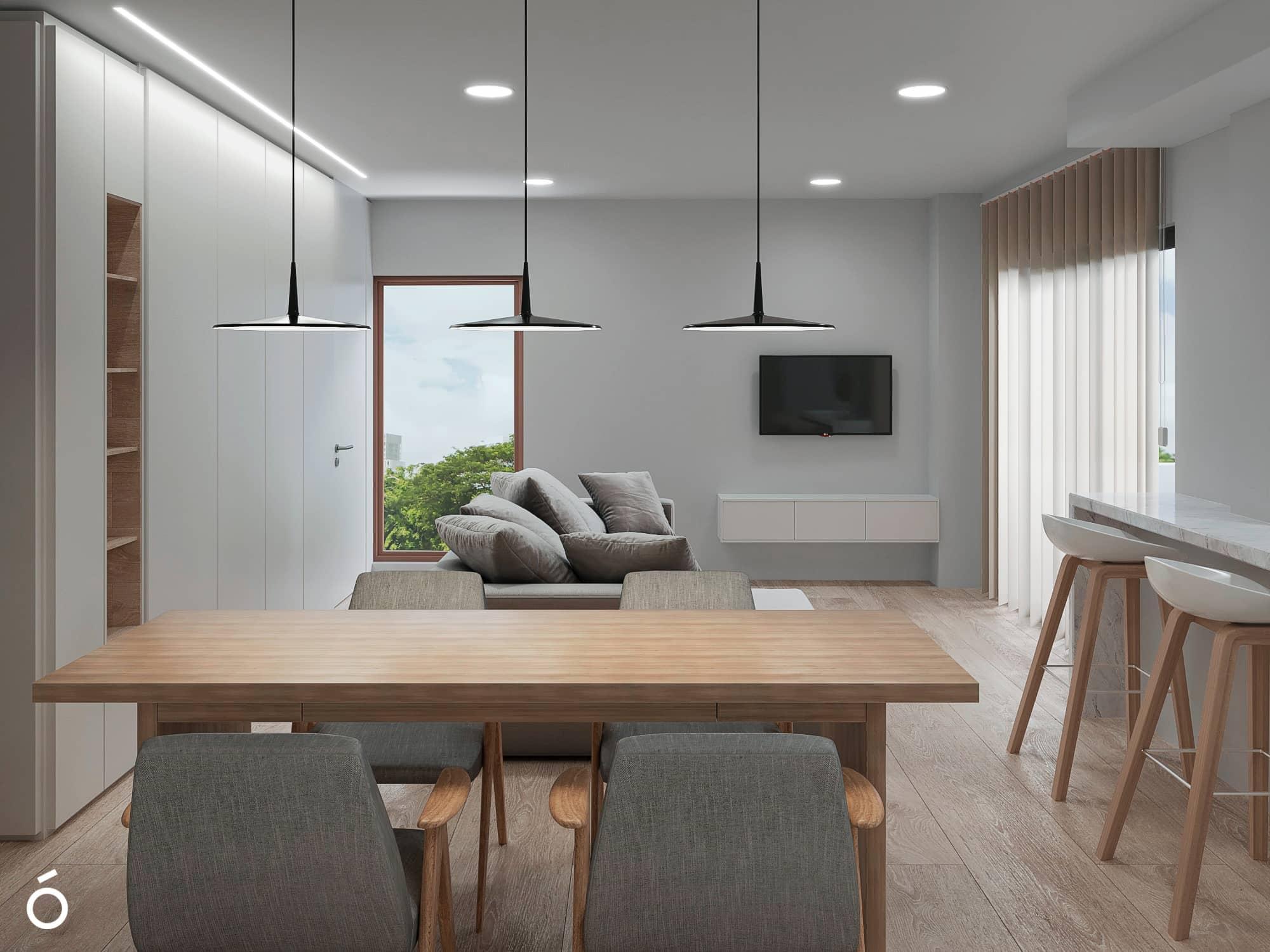 Reforma apartamento Burriana Casa Mar
