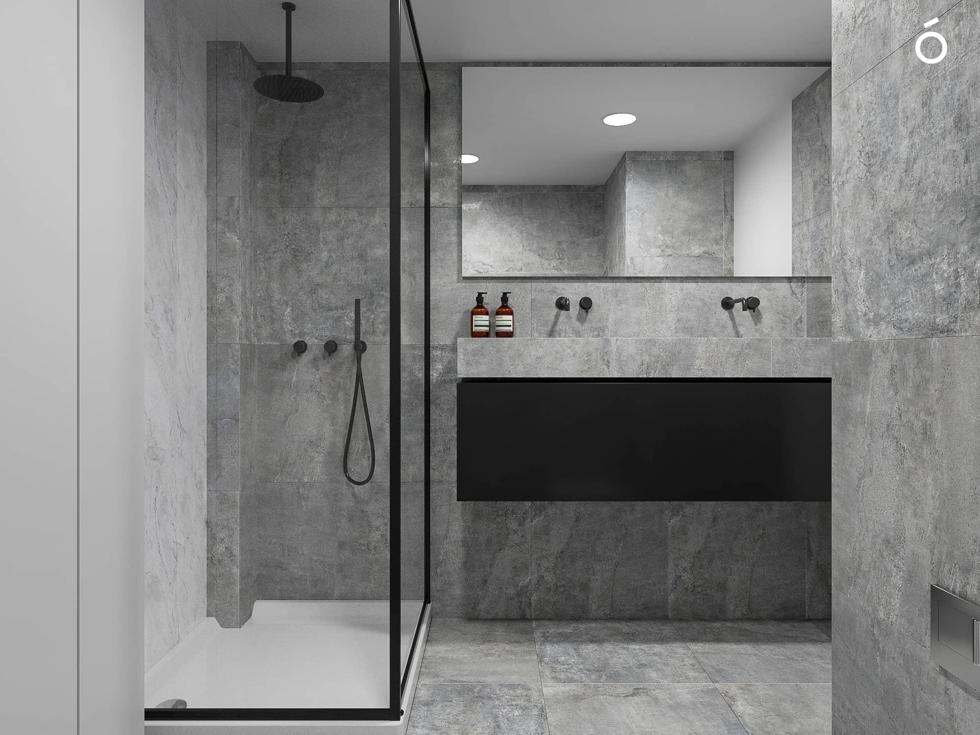 Reforma Baño apartamento Casa Mar
